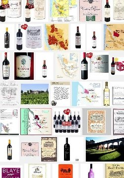 Côtes de Bordeaux (aoc-aop)
